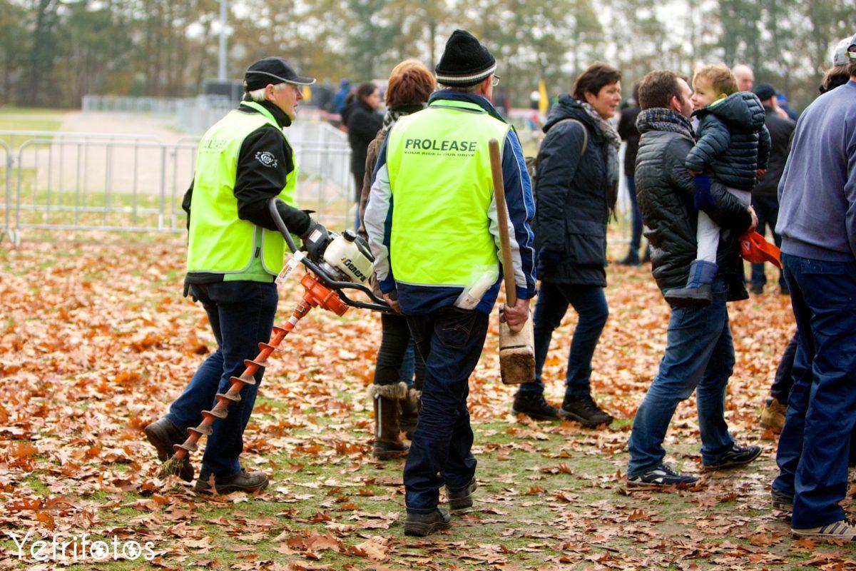 Rosmalen - Autotron - GP Brabant