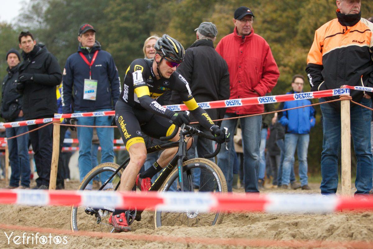 Corné van Kessel - GP Brabant