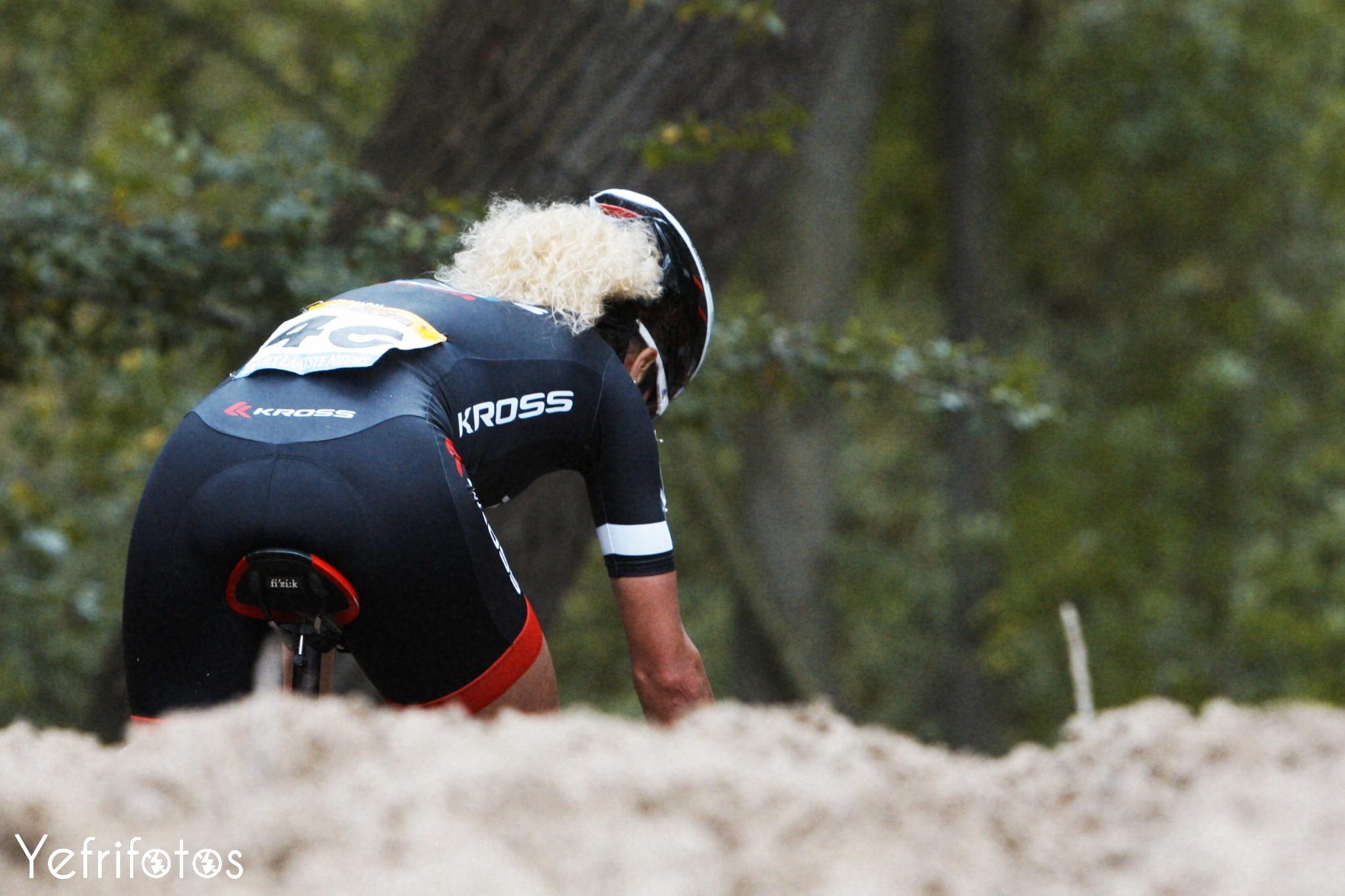 Koksijde - UCI Cyclocross World Cup - Jolanda Neff