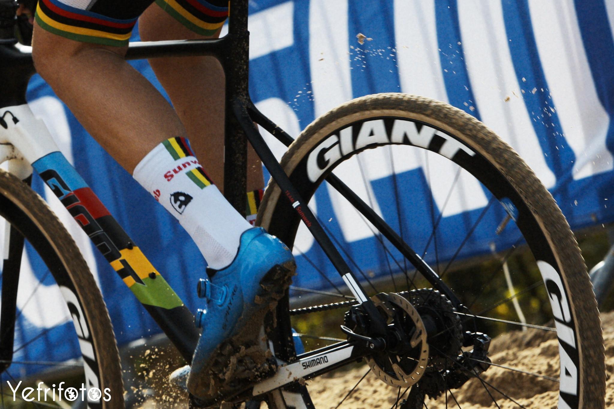 Koksijde - UCI Cyclocross World Cup - Joris Nieuwenhuis