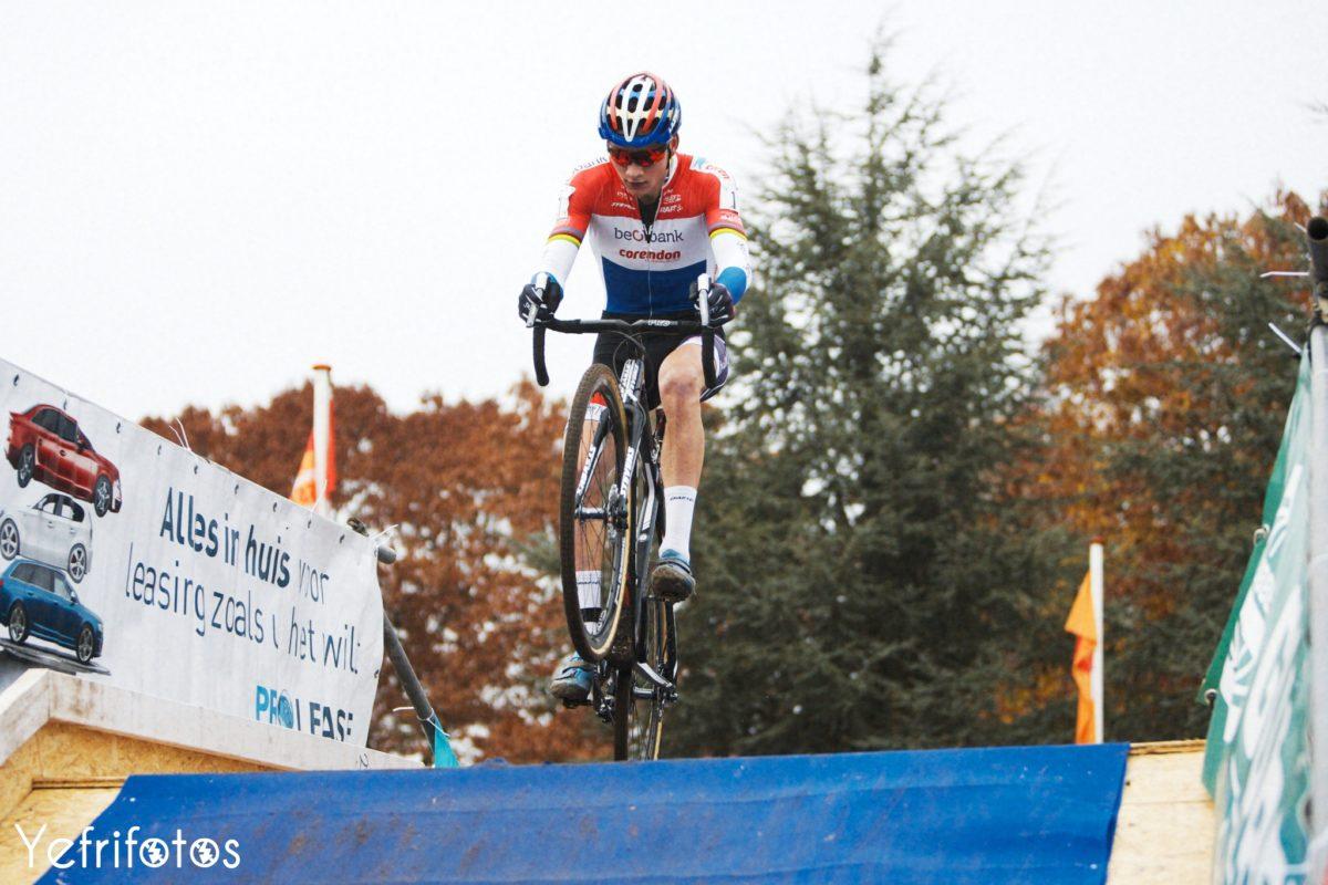 Mathieu van der Poel - GP Brabant