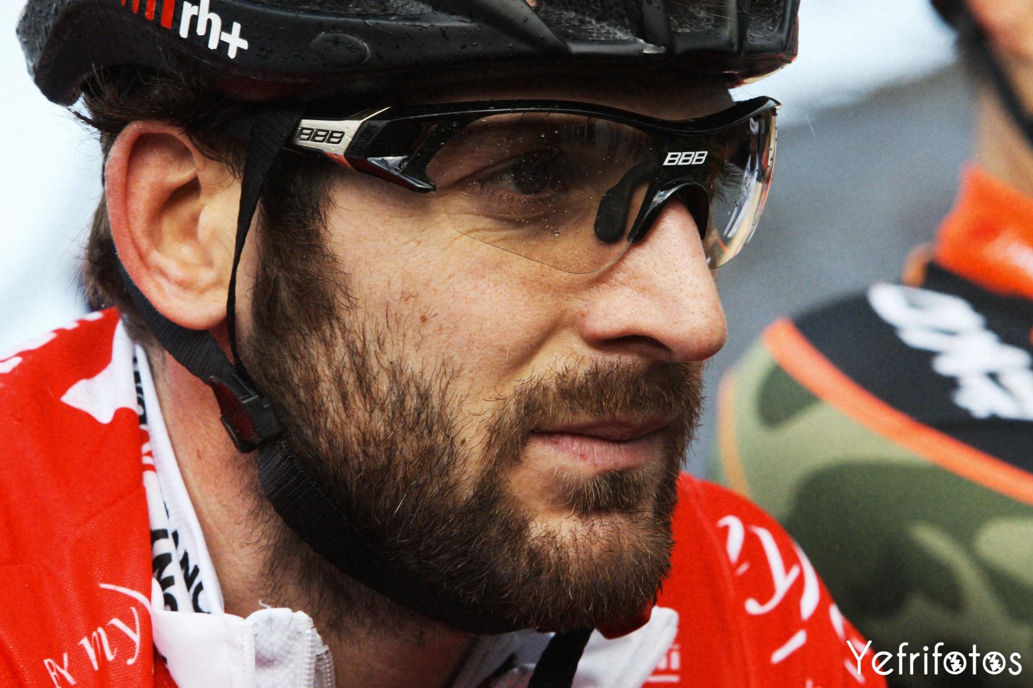 Alois Falenta Cyclocross