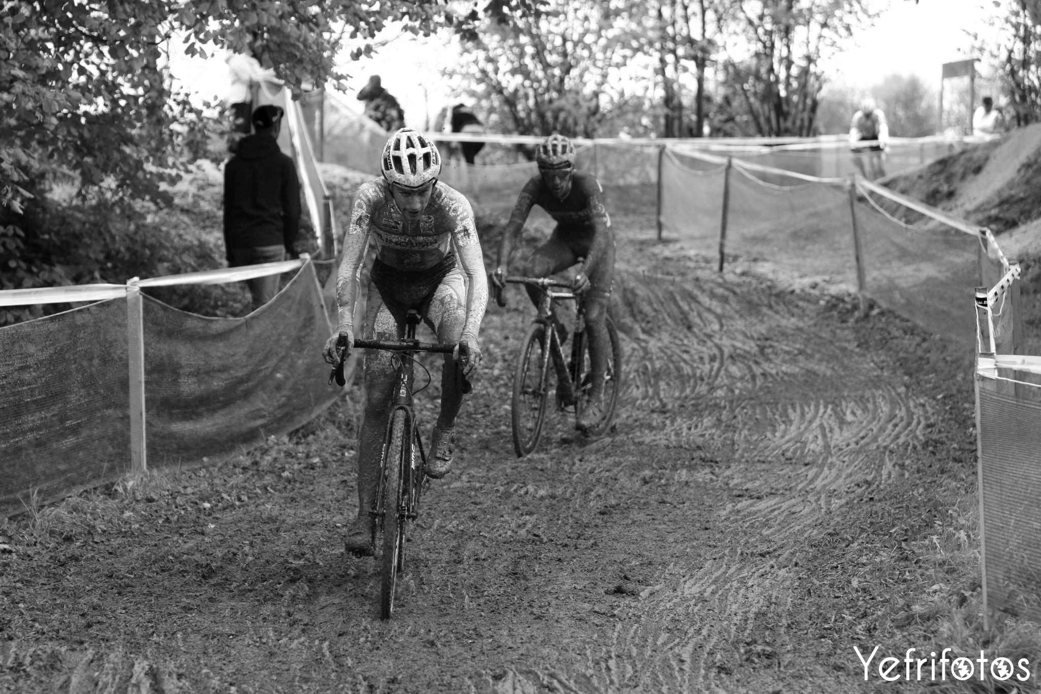 Benjamin Rivet Cyclocross