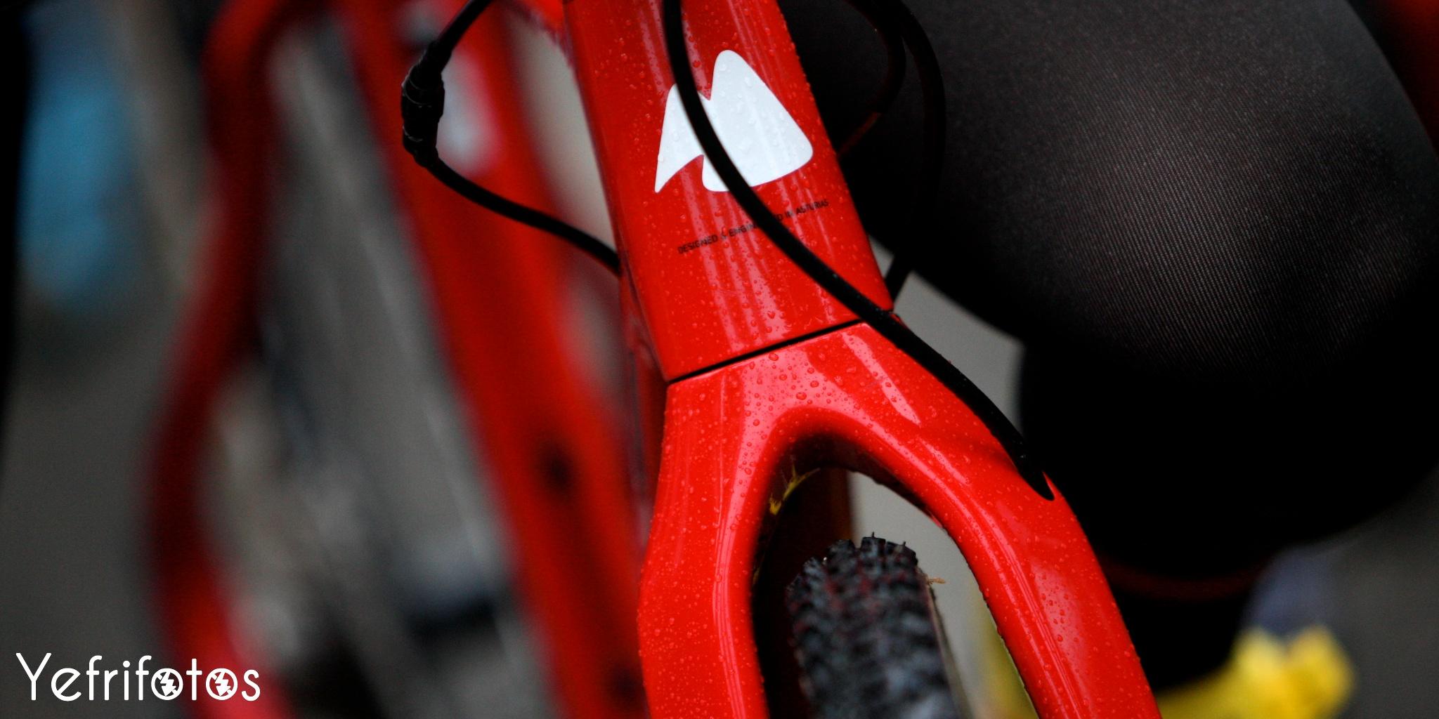 MMR Bike - Coupe de France Cyclocross Jablines