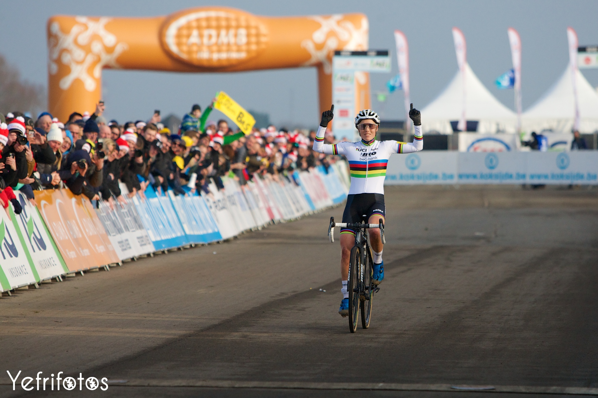 Sanne Cant - IKO Enertherm-Beobank
