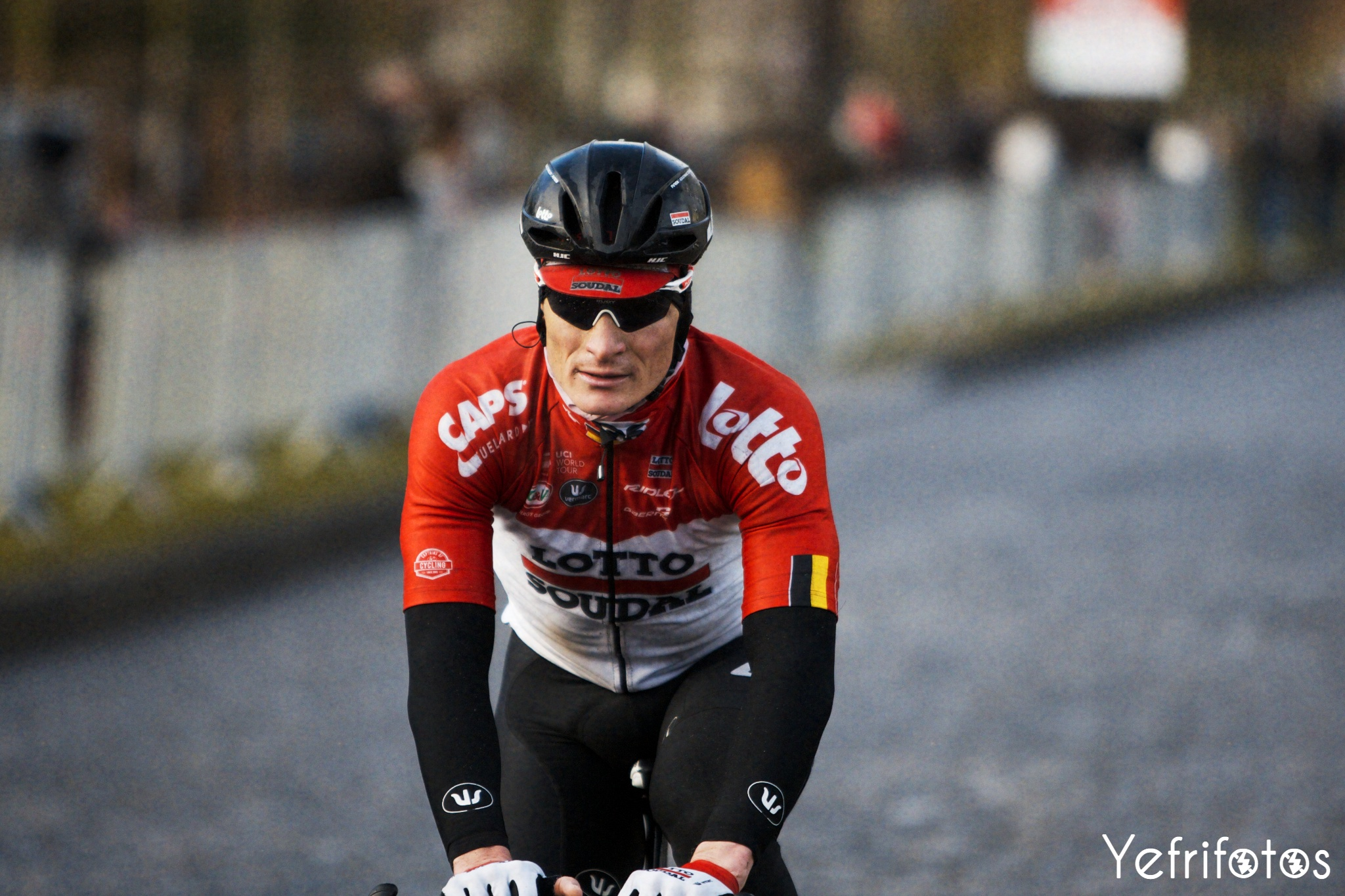 André Greipel - Team Lotto Soudal