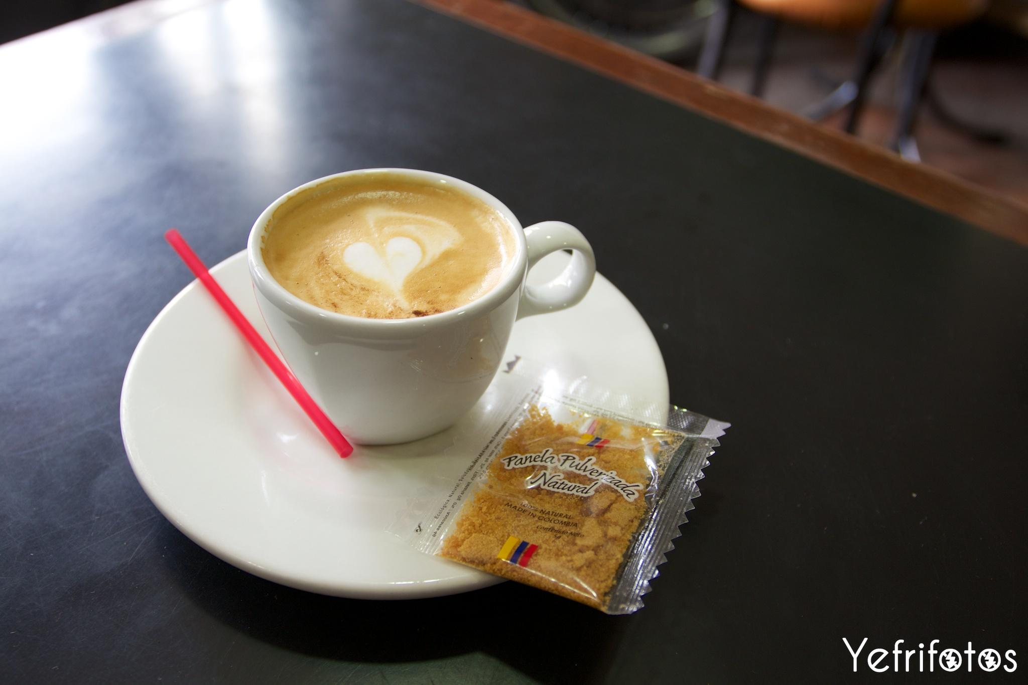 Café - Colombie - Café de Colombia