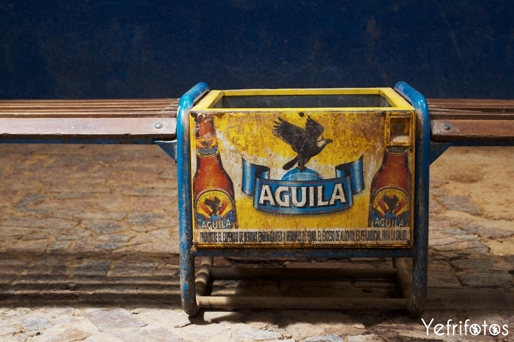 Colombie - Bière