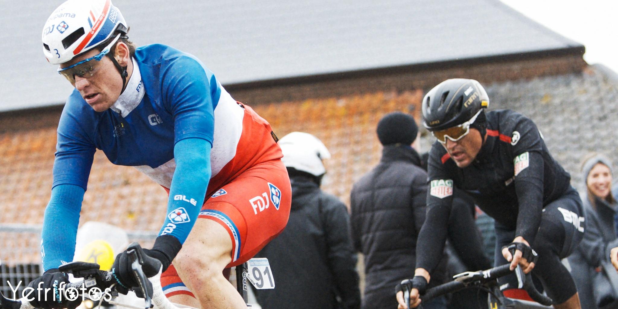 Tour des Flandres Ronde van Vlaanderen