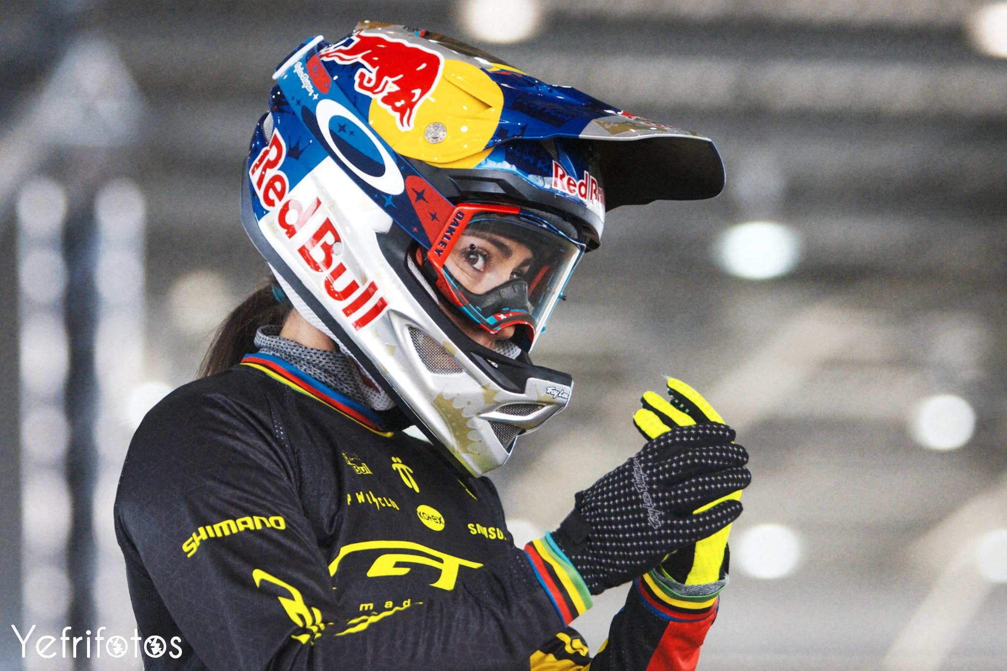 Mariana Pajon Colombia BMX Coupe du Monde