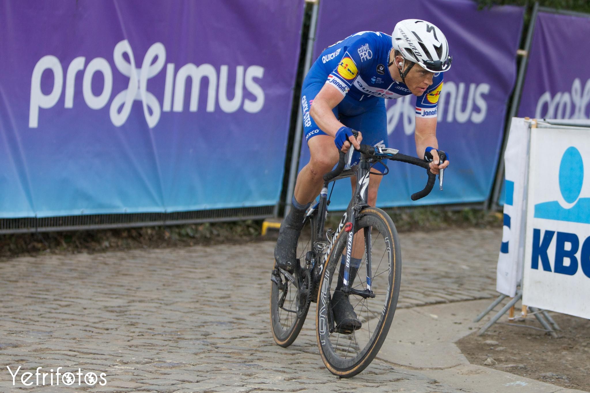 Nikki Terpstra Tour des Flandres