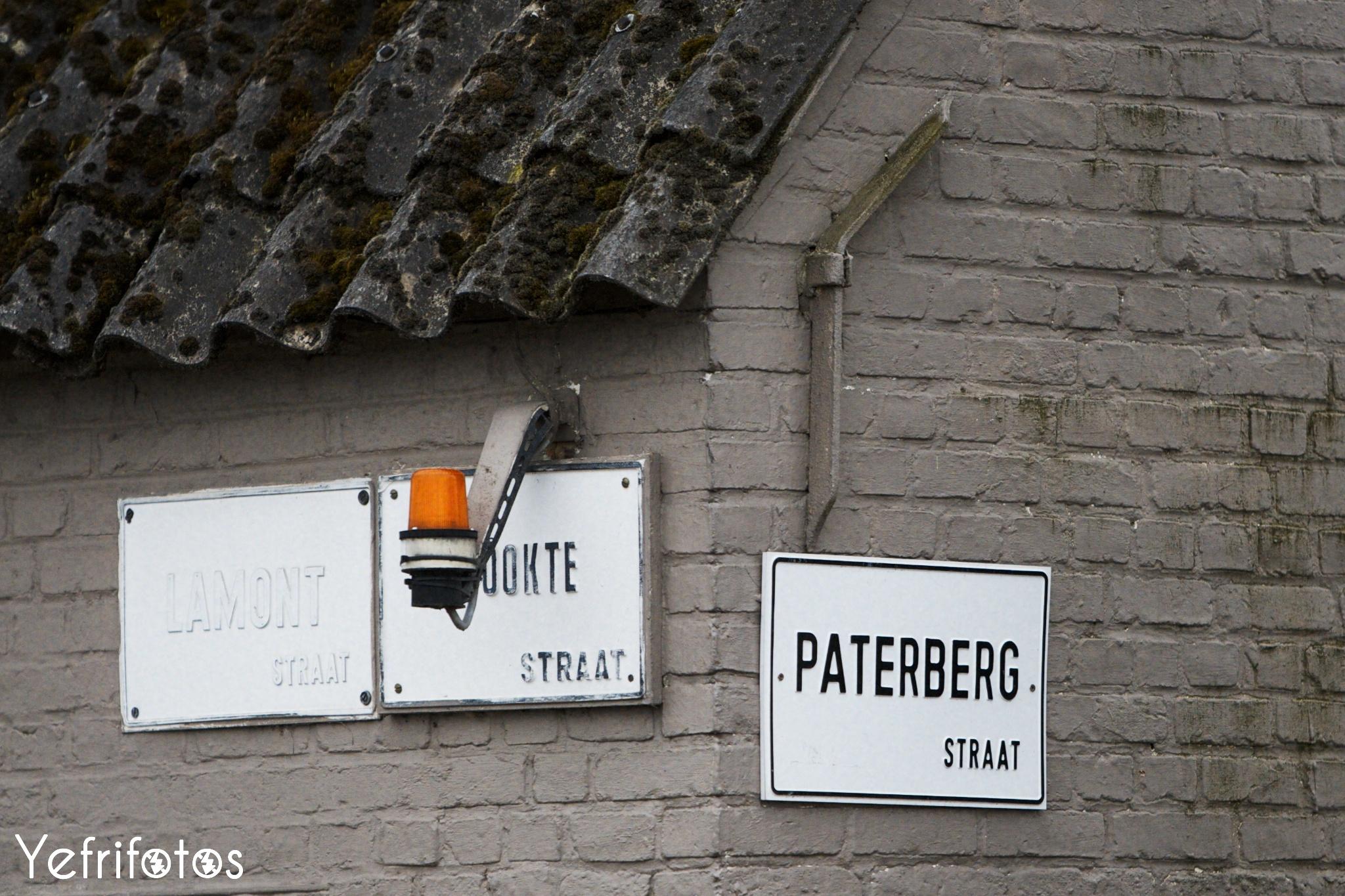 Paterberg Tour des Flandres