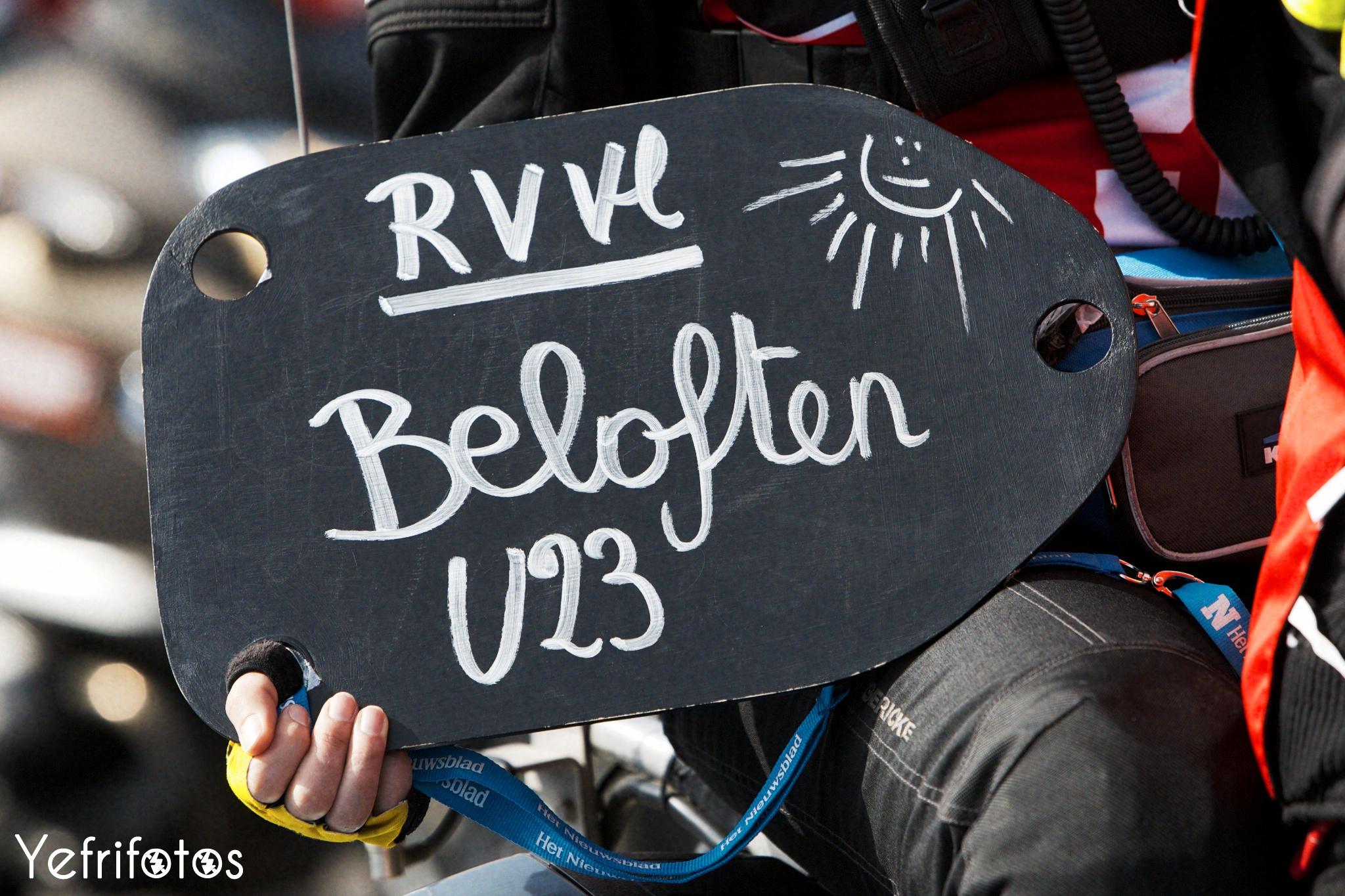 RVV U23 Ronde Tour des Flandres