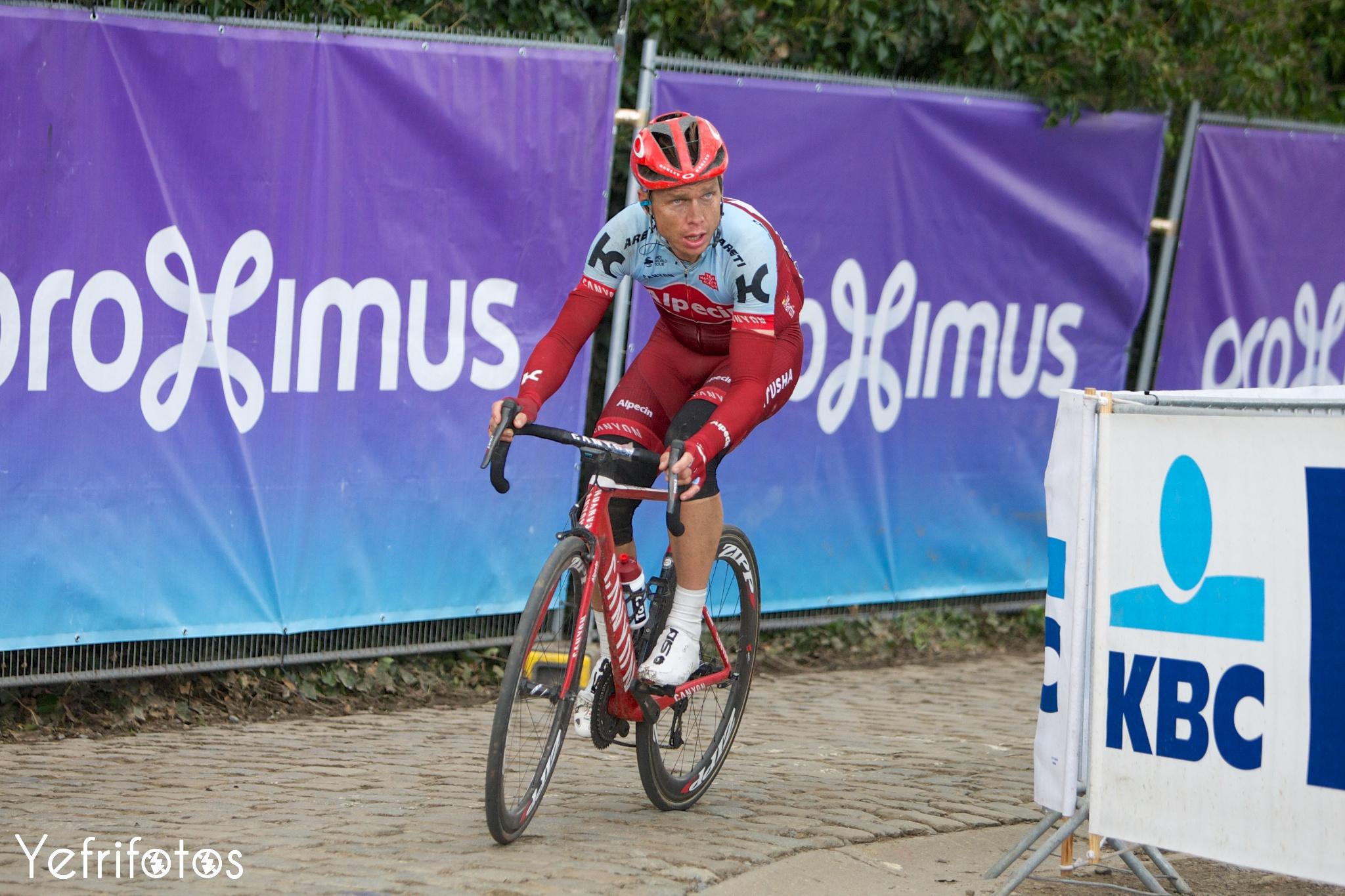 Tour des Flandres Paterberg